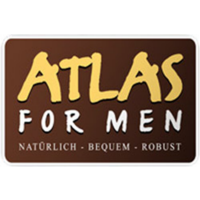 ATLAS FOR MEN