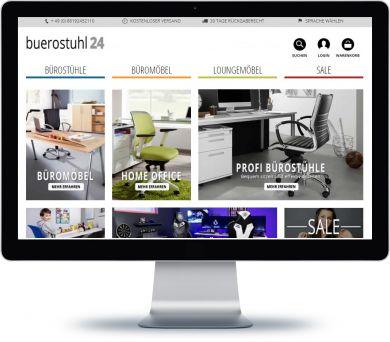Buerostuhl24 Gutschein 30 Rabatt Januar 2020