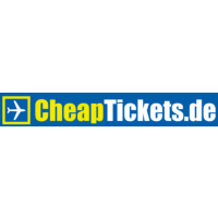 CheapTickets Gutschein