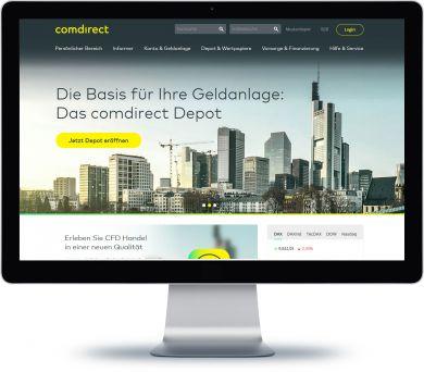 Comdirect Gutschein