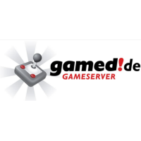 gamed!de Logo
