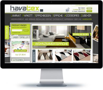 Havatex Onlineshop