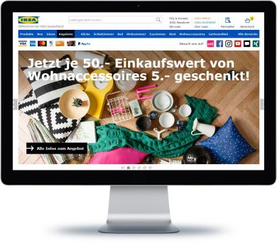 Ikea Gutscheine Rabatt Mai 2019