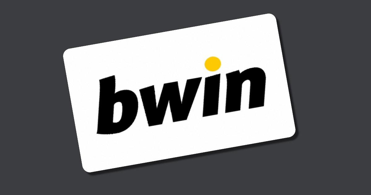 Gutschein Bwin