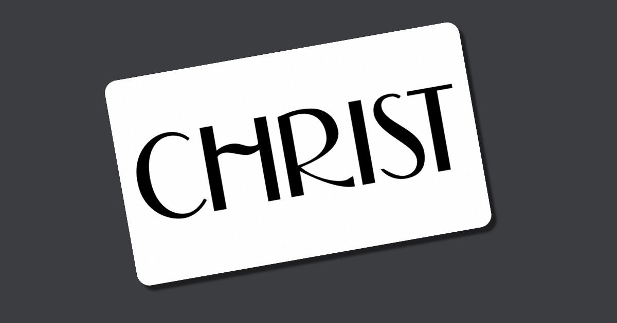 Christ Gutschein Online