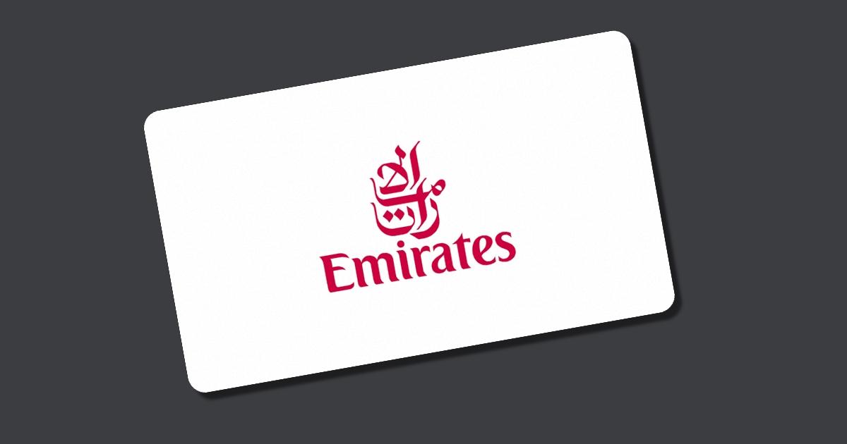 emirates gutschein rabatt im oktober 2018. Black Bedroom Furniture Sets. Home Design Ideas