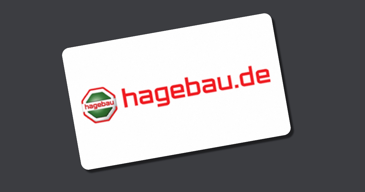 Hagebau De Gutscheine Amp Gutscheincodes Im April 2018