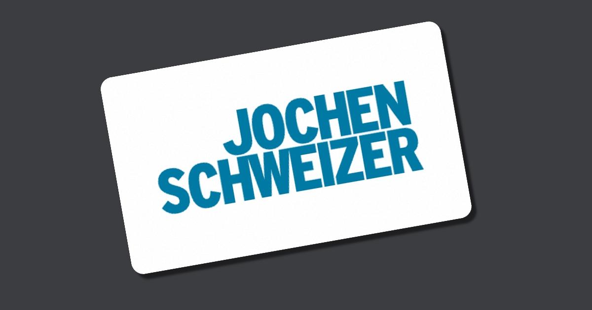 jochen schweizer gutschein 5 rabatt im september 2018. Black Bedroom Furniture Sets. Home Design Ideas