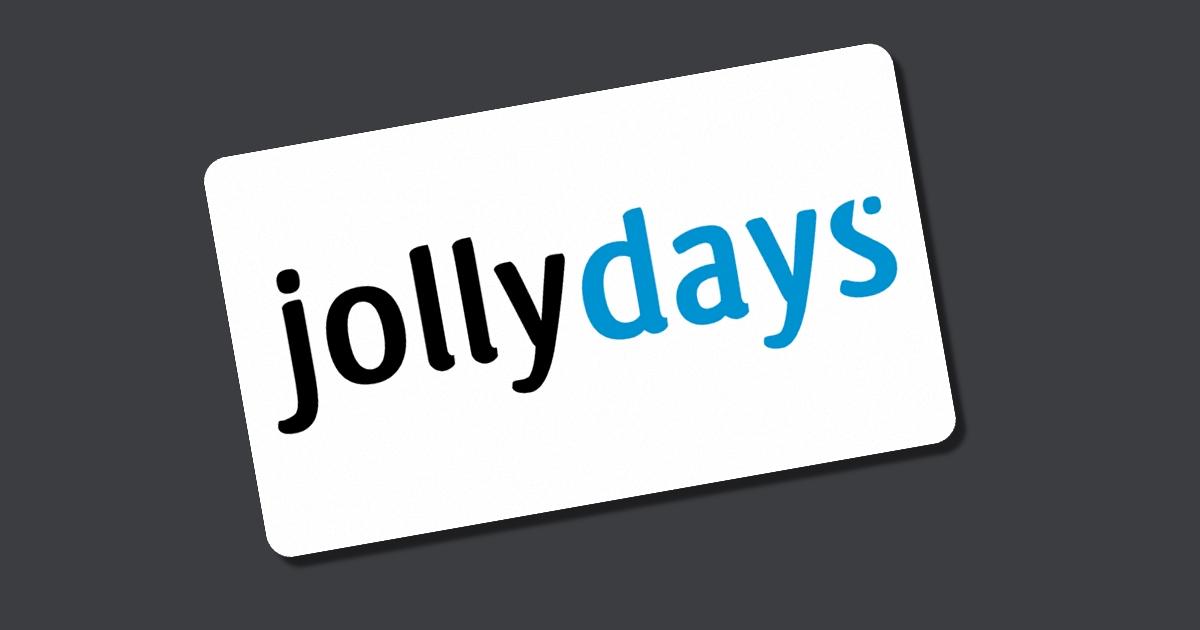 Jollydays Gutscheincode