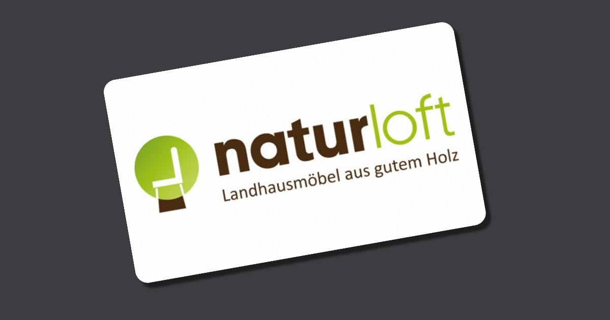 Naturloft Gutschein 10 Rabatt Februar 2019 Gutscheincode
