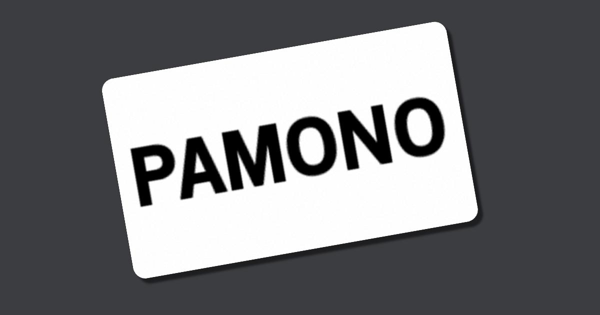 pamono gutschein 30 rabatt im oktober 2018. Black Bedroom Furniture Sets. Home Design Ideas