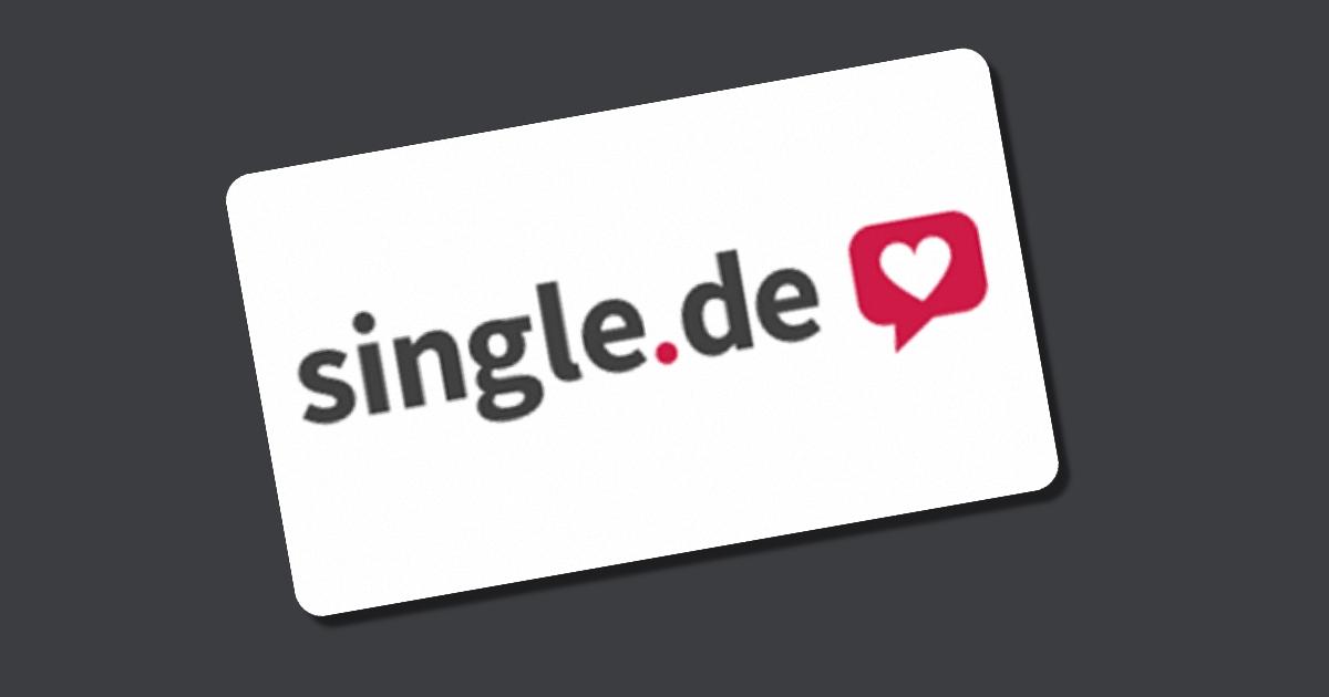 Single anzeige kostenlos