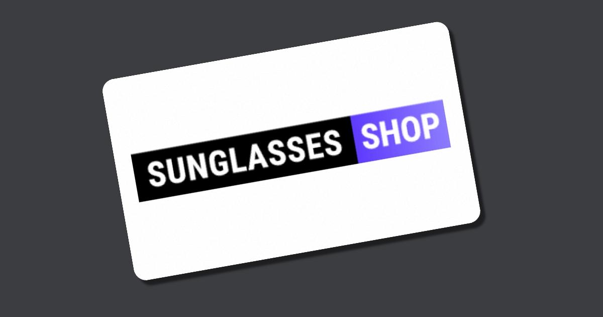 sunglasses shop gutschein 20 rabatt im oktober 2018. Black Bedroom Furniture Sets. Home Design Ideas