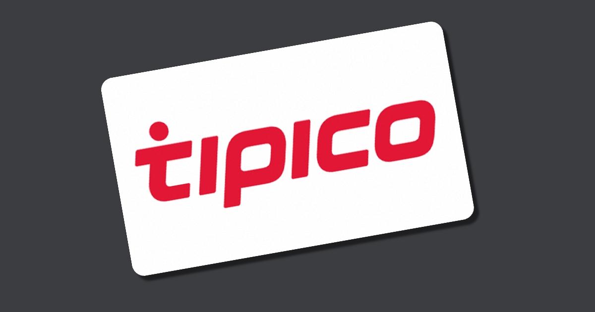 Gutscheincode Tipico