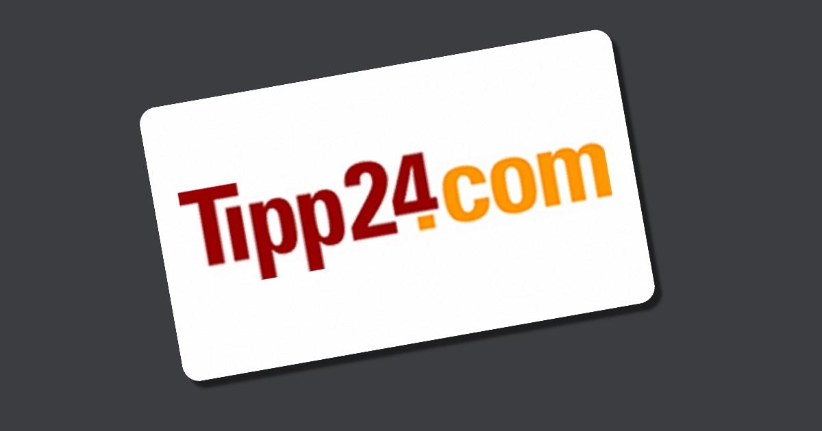 Tipp 24 Gutschein
