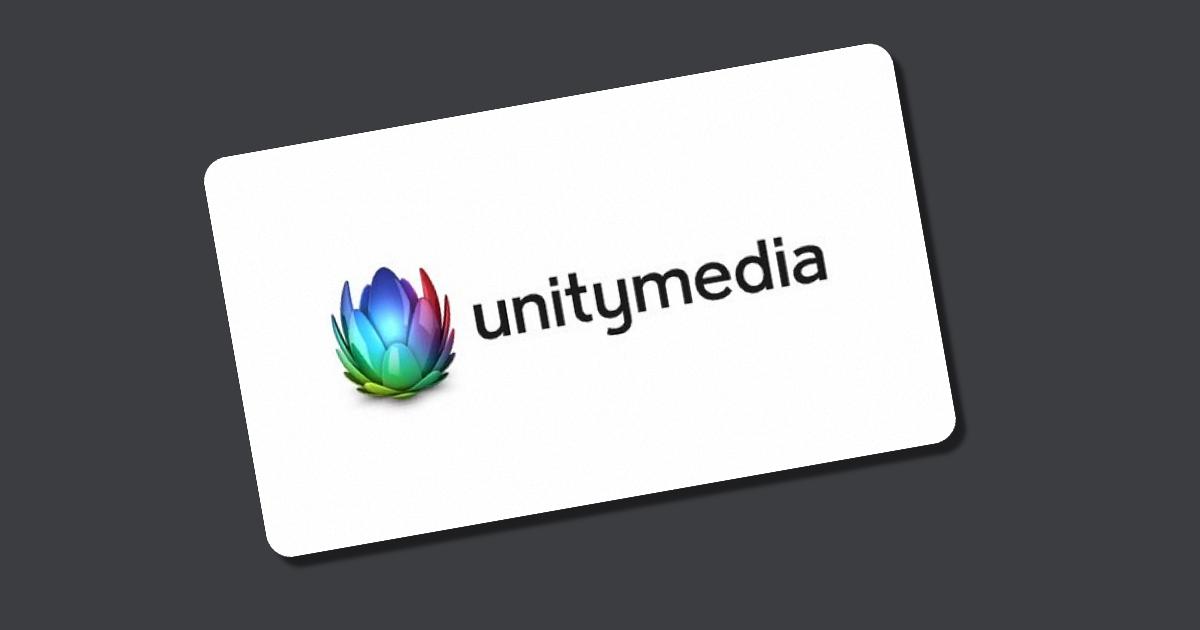 unitymedia gutschein rabatt im oktober 2018. Black Bedroom Furniture Sets. Home Design Ideas