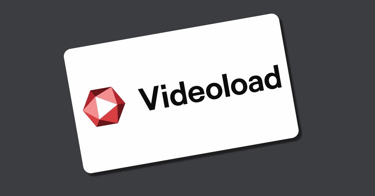 Videoload Gutschein