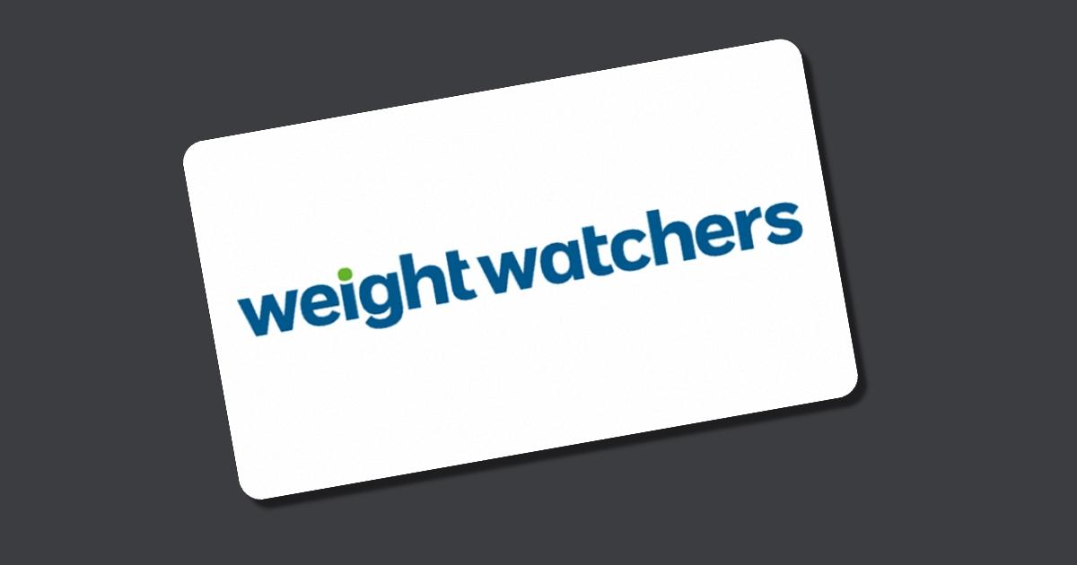 weight watchers gutschein 32 rabatt im september 2018. Black Bedroom Furniture Sets. Home Design Ideas