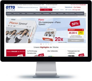 OTTO Office Onlineshop