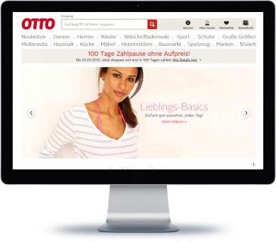 Otto Online Gutscheincode