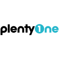 plentyone Logo