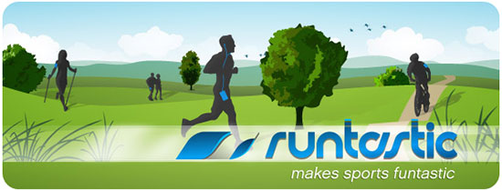 Runtastic makes sports funtastic