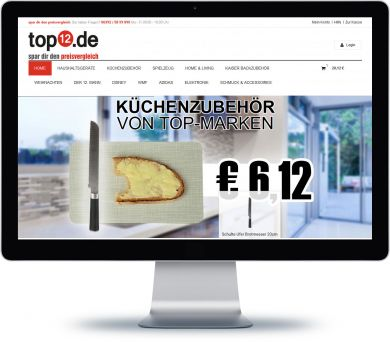 Top12 Onlineshop